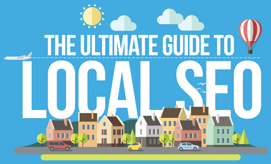 Local SEO Online services